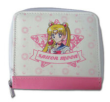 *NEW* Sailor Moon: Sailormoon Flower Girls Wallet