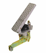 Accelerator pedal for Telehandler or mobile equiptment cable type