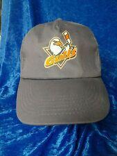 San Diego Gulls Hockey Snapback  Adjustable  Cap  Hat