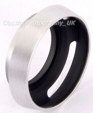 E39 Vented Metal Lens Hood 39mm for LEICA Summicron-M 2/50mm ELMAR 1:2.8 f=5cm
