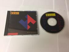 Heart – Brigade UK CD : Capitol – CDP 7918202 RARE PRESS
