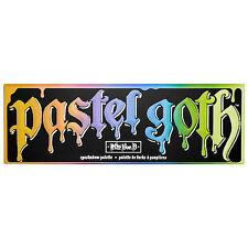 Kat Von D- PASTEL GOTH Eyeshadow Palette Limited Edition New Release Authentic