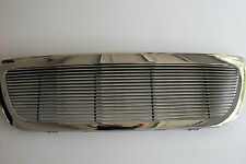 98 - 00 Ford Ranger Chrome Billet Grill Grille INCLUDES SHELL 1998 2000