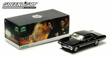 1:18 Greenlight 1967 CHEVY IMPALA SUPER SPORT SEDAN film auto Movie Supernatural
