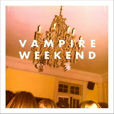 """MX03806 Vampire Weekend - American Rock Band From Music 14""""x14"""" Poster"""