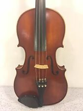 Vintage A R Seidel Violin with Case Glaesel Adjusted V131E 1985 Germany