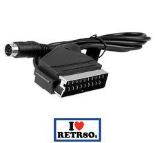 Cable RGB Megadrive model II 2 PAL mega drive Euroconector Sega 32X Scart