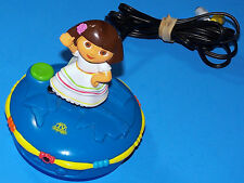 2007 Dora The Explorer Plug N' Play Video Game System Jakks Pacific