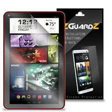 2X EZguardz Screen Protector Cover HD 2X For Visual Land Prestige Elite A10QL