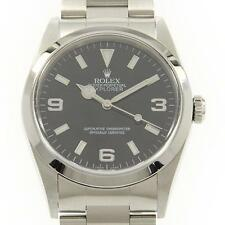 Authentic ROLEX 14270 Explorer I Automatic  #260-001-971-3274