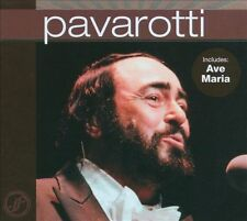 Luciano Pavarotti [CD New]