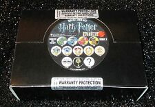 HARRY POTTER New Retail Case of 36 Blind Bag Pin Back Buttons