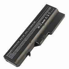 Battery for 57Y6454 L08S6Y21 Lenovo B470 B570 G460 G465 G470 G475 G560 G565 G570