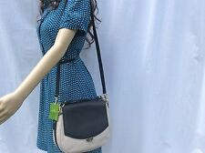 NWT Kate Spade Mousse Frost Mulberry Street Alecia Crossbody Bag Purse Satchel