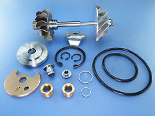 Chrysler/Dodge 2.2/2.5L TE04H-13C Turbo charger Comp Wheel & shaft & Rebuild Kit