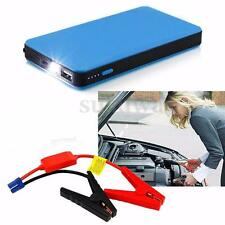 Emergency 20000mAh 12V Car Jump Starter Pack Booster Charger Battery Power Bank