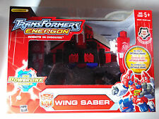 Transformers Energon Wing Saber Mint  NEW FREE SHIP US