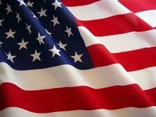 3' x 5' ft. USA US U.S. American Flag Stars Grommets United States Feet