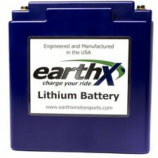 EarthX ATV / UTV Lithium Battery Suzuki 750cc LT-A750 King Quad ETX24C
