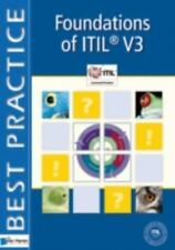 Foundations of ITIL V3 by Inform-IT