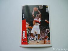 Stickers UPPER DECK Collector's choice 1996 - 1997 NBA Basketball N°30