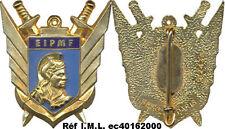 Ecole Interarmes Personnels Militaires Féminins, boléro oblong, Drago 2438(6715)