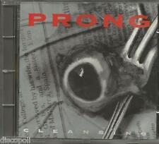 PRONG - Cleansing - CD 1994 MINT CONDITION