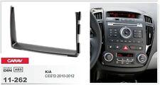CARAV 11-262 2Din Kit de instalaciуn de radio KIA CEE'D 2010-2012