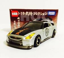 TAKARA TOMY TOMICA BUSHO JAPAN COLLECTION NO.2 NISSAN GT-R (R35) - HOT