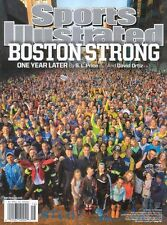 Boston Strong - Boston Marathon One Year Later - Sports Illustrated 2014