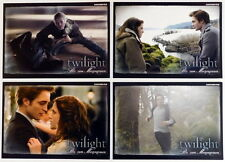 Kristen Stewart TWILIGHT lobby cards 4 original vintage stills 2008