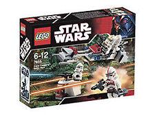 LEGO StarWars Clone Troopers Battle Pack (7655)
