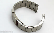 ROLEX genuine OYSTER band EXPLORER 20mm. wristwatch stainless steel 78690