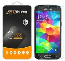 3X Supershieldz Tempered Glass Screen Protector Saver For Samsung Galaxy Avant