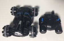 Spy Gear Video RC Car VX6 - Remote Control w/ Night Vision TESTED