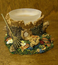 Boyds Votive #27731 MAPLE LEAFOWITZ...FOLIAGE FUN, New from Retail Store, 1st Ed