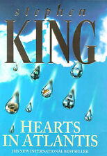 Hearts in Atlantis by Stephen King (Hardback, 1999)