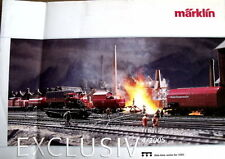 Catalogo MARKLIN Exclusive 4/2005 - ENG - Tr.16