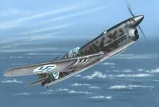 CAUDRON C.714C.1, Armée de l'Air Finlandaise, 1941 - KIT AZUR 1/32 n° A091
