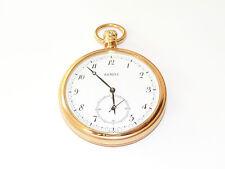 Kienzle Unitas,Open Face,Taschenuhr,Pocket Watch,TU,Montre,Orologio,Saat,Uhren