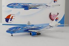 "PHOENIX 1/400 BOEING 777-200ER MALAYSIA 9M-MRD ""FREEDOM OF SPACE""  NEW"