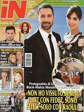 In Famiglia 2017 4#Raoul Bova-Rocio Munoz Morales,Viola Valentino,Giada Desideri