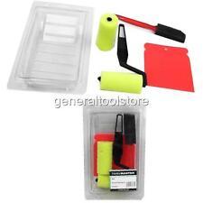 PAINT ROLLER SPUGNA SET. Toolmaster X847 ROLLER VASSOIO Riempimento strumento Paint Pad