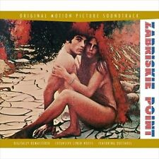 ZABRISKIE POINT BRAND NEW 2 CD SET PINK FLOYD JERRY GARCIA