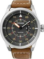 Citizen Eco Drive Aviator AW1360-12H