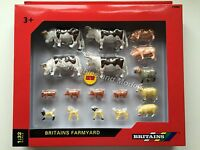 BRITAINS FARM Mixed Animal Value Pack 1:32 Scale (Britains 4309A1)