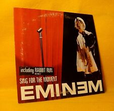 Cardsleeve single CD Eminem Sing For The Moment 2TR 2003 Pop Rap Hip Hop