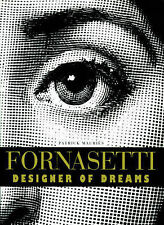 Fornasetti: Designer of Dreams by Patrick Mauries, Ettore Sottsass...