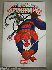 Marvel Universe Ultimate Spider-Man Volume 5 (2014) Trade Paperback New