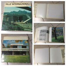 1972 - VILLE INTERNAZIONALI - Franco Magnani - GORLICH EDITORE